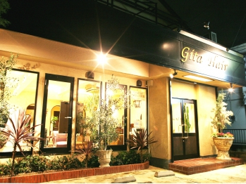 ジータヘアー 新越谷(GitaHair)