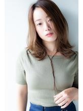 重軽ニュアンスウェーブセミディ【toki・:・フジモトヒロユキ】.13