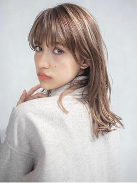 【EIGHT new hair style】