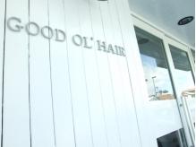 グッドオルヘア(GOOD OL' HAIR)