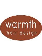 ウォームス ヘア デザイン(warmth hair design)