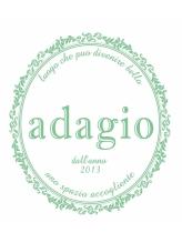 アダージョ(adagio)