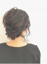 【Neolive横浜西口店】後れ毛で小顔ヘアセット☆3 .25