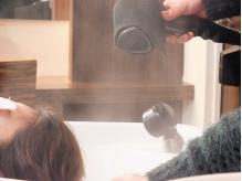 大人女性がかかえる髪の悩みを、同じ女性目線で解決★