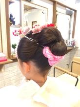 七五三 新日本髪.19