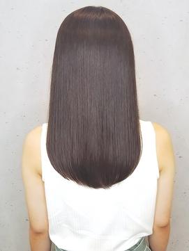 ◆髪は女性の命!愛され大人ヘア【髪質改善 ストレート 】