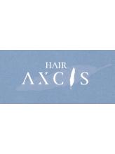 ヘアーアクシス(HAIR AXCIS)