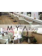 マヤ 竜王店(MYA)