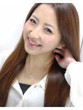 《kasuga》のトリートメント同時施術で潤ツヤ髪に☆艶を出せるカラーでトレンド感+美髪を手に入れて☆