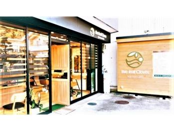 ファイブ リーフ クローバー(five leaf Clover)(徳島県徳島市/美容室)