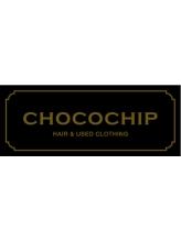 チョコチップ(CHOCOCHIP)