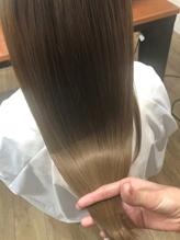 LOHAS自慢のヘアエステトリートメントで驚くほど滑らかで潤いのある髪を手に入れませんか?♪