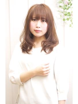 クリープデジタルパーマ×セピアアッシュ☆【aL-terRire尚平】