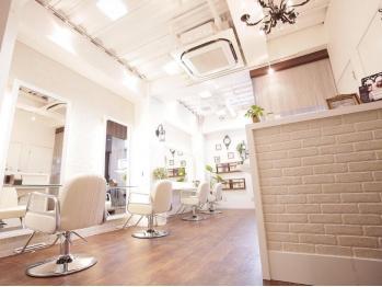 アーティカル ヘアーサロン(ARTiCAL hair salon)(東京都豊島区)