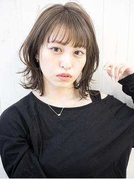 【EIGHT new hair style】84