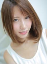 ほんのり甘い☆リラックスボブ.7