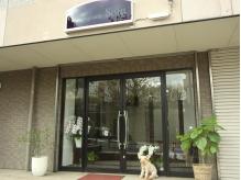 スリーエフ川崎三田団地店の並びに当サロンがございます。
