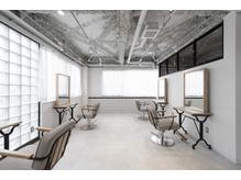 ヘアーサロン フーガ せんげん台店(HAIR SALON fuuga)の店内画像
