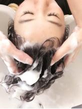 頭皮の汚れ・髪のダメージもしっかり補修!頭皮や髪が疲れるこの季節は【バーギー】のスパで健康的に★