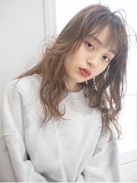 【EIGHT new hair style】125
