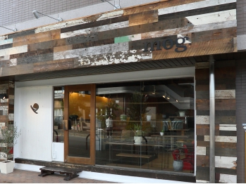 モグ(mog.)(大阪府堺市東区/美容室)