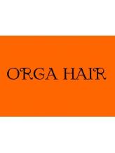 オルガヘアー(ORGA HAIR)