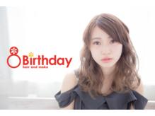 バースディ ザスクエア店(Birthday)の詳細を見る