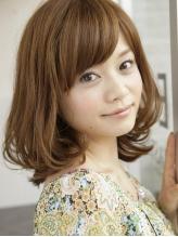 【上尾駅東口直結】一人ひとりの髪質や生えグセ、希望のスタイルに合わせたパーマMENUをご用意しています♪
