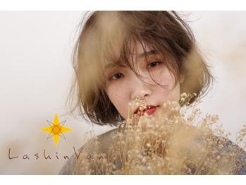 ラシンバン Lashinvan ヘアアンドスパ Hair&spa(山口県防府市/美容室)