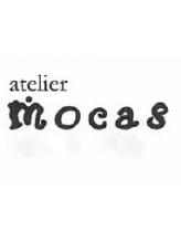 モカス(mocas)