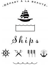 デパールアラボーテシップス(depart a la beaute Ships)