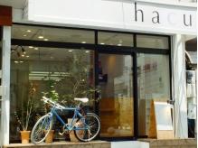 ハクヘアー(hacu hair)