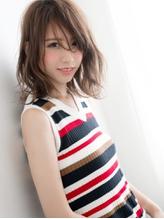 透け感おフェロ女子☆美ゆるマーメイドミディ フェミニン.45