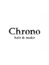 クロノ(Chrono)