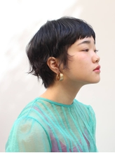 【SORA学芸大学】ミニマムショート.16