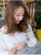 *+bliss大宮+*…華やか大人かわいい小顔グラデーションカラーb .52