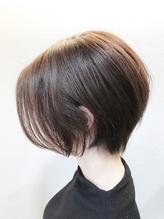 大人キラ水ストレート・ショート★チーフ山本.6