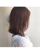 【BEER 山崎雄太朗】乾かすだけで決まるレイヤーストカール.52