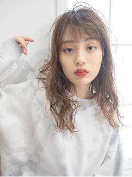 【EIGHT new hair style】126
