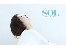 ソルヘアアンドメイク (SOL hair&make)