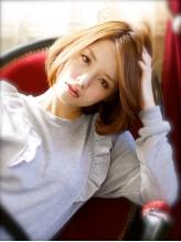 【LOTUS】美髪フェミニンボブ .9