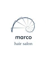 マルコ ヘア サロン(marco hair salon)