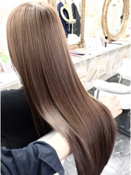 アンジュ ヘアー(ange hair)