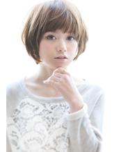 【デュアプレ】ナチュラルボブ F アンティーク.51
