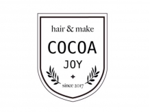 ココア ジョイ(COCOA JOY)