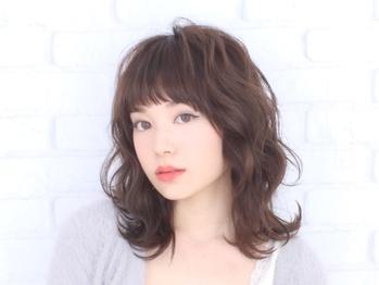 ヘアステージ ラプリュム(HAIR STAGE Ra Plume)(兵庫県尼崎市/美容室)