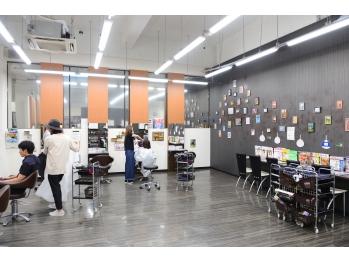 ヘアープライズ 高田馬場店(hair Pride's)(東京都新宿区)