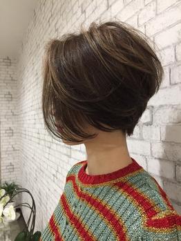 ヘアーギャラリー シェノン(Hair Gallery Chainon)