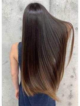 いつまでも美髪に!