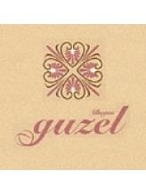 ギュゼルバグス(guzel Bagus)